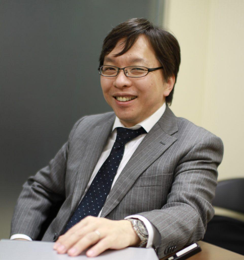 石田秀夫さん