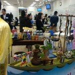 御成門の日本アセアンセンターで行われたASEANショーケースミャンマー